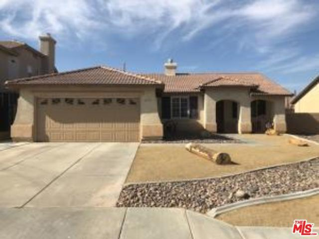 1311 W Avenue H7, Lancaster, CA 93534 (MLS #18384728) :: The John Jay Group - Bennion Deville Homes