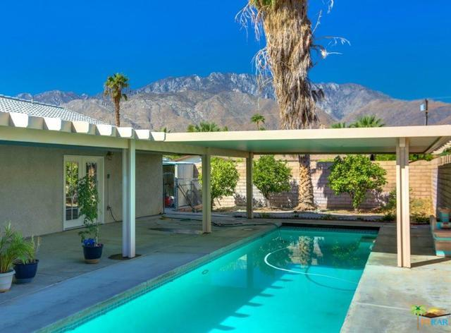 2700 E San Angelo Road, Palm Springs, CA 92262 (MLS #18384822PS) :: Brad Schmett Real Estate Group