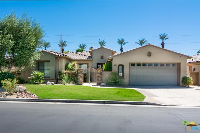 69459 Vista Montana Court, Cathedral City, CA 92234 (MLS #18384876PS) :: Brad Schmett Real Estate Group