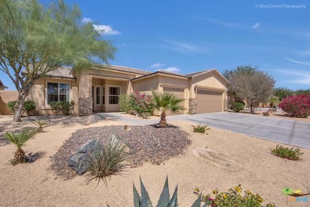 66880 Joshua Court, Desert Hot Springs, CA 92240 (MLS #18384888PS) :: Brad Schmett Real Estate Group
