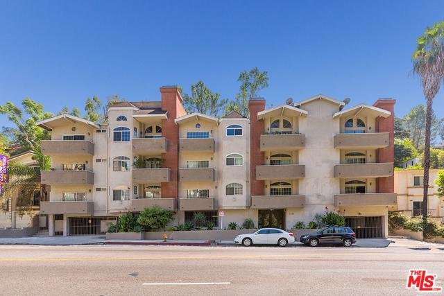3284 Barham #304, Los Angeles (City), CA 90068 (MLS #18384972) :: Team Wasserman