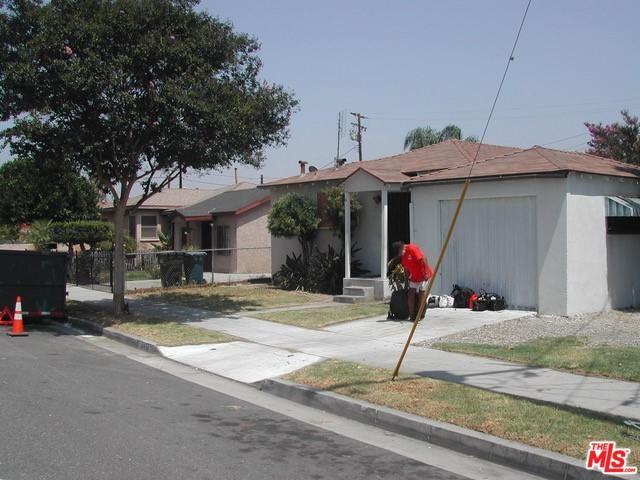 2412 Strong Avenue, Los Angeles (City), CA 90040 (MLS #18385034) :: Hacienda Group Inc