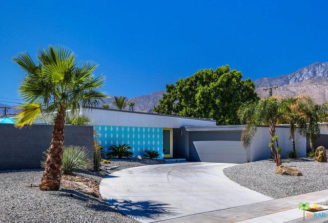 3625 E Paseo Barbara, Palm Springs, CA 92262 (MLS #18385044PS) :: Team Wasserman