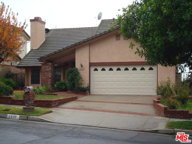 2639 Woodstock Lane, Burbank, CA 91504 (MLS #18385176) :: Team Wasserman