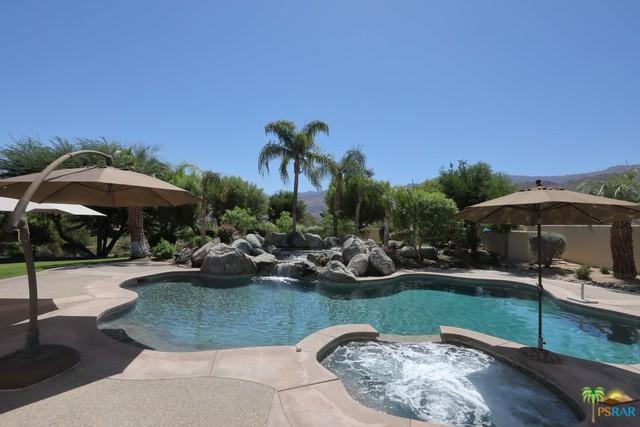 71545 Painted Canyon Road, Palm Desert, CA 92260 (MLS #18385204PS) :: Brad Schmett Real Estate Group