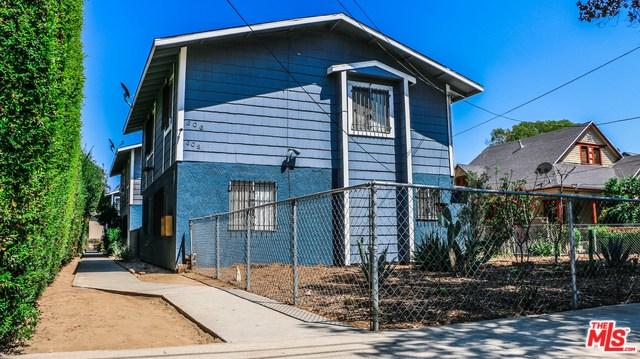 608 N Summit Avenue #2, Pasadena, CA 91103 (MLS #18385220) :: Deirdre Coit and Associates