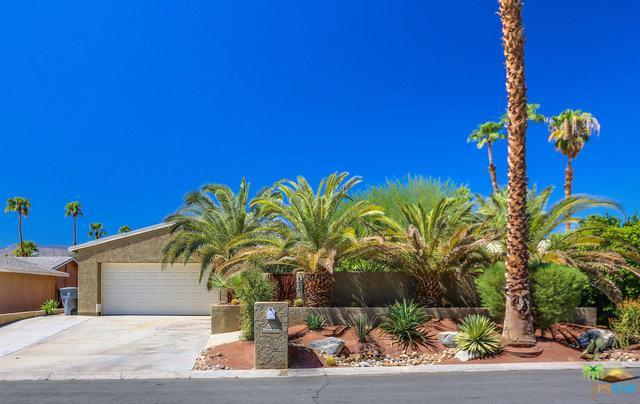 76740 Oklahoma Avenue, Palm Desert, CA 92211 (MLS #18385234PS) :: Brad Schmett Real Estate Group