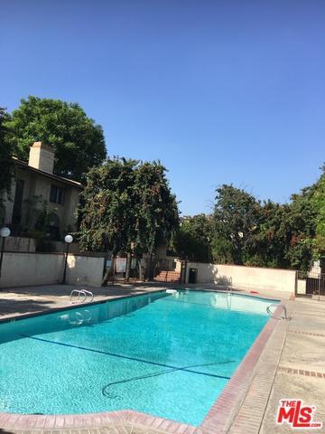8745 Willis Avenue #110, Panorama City, CA 91402 (MLS #18385250) :: Team Wasserman