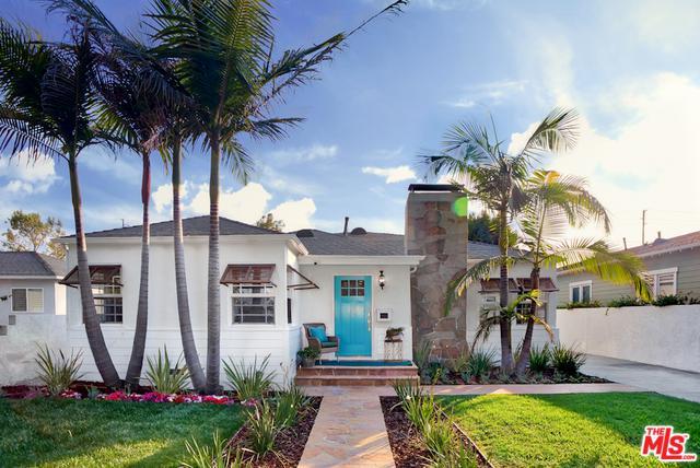 2687 Greenfield Avenue, Los Angeles (City), CA 90064 (MLS #18385282) :: Team Wasserman