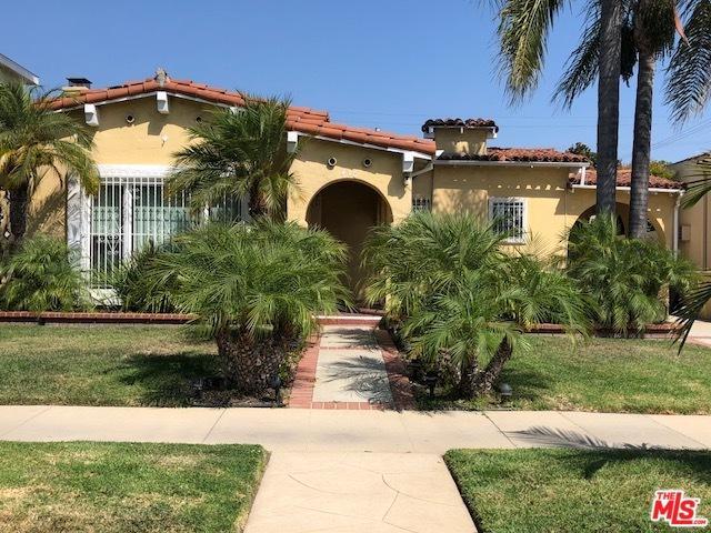 410 N Formosa Avenue, Los Angeles (City), CA 90036 (MLS #18385290) :: Team Wasserman
