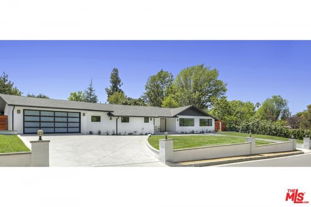 4955 Winnetka Avenue, Woodland Hills, CA 91364 (MLS #18385606) :: Team Wasserman