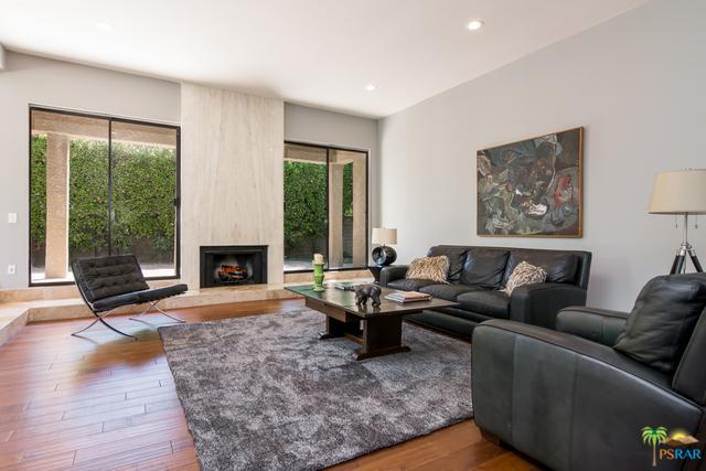 15 Estrella Street, Rancho Mirage, CA 92270 (MLS #18385622PS) :: Brad Schmett Real Estate Group