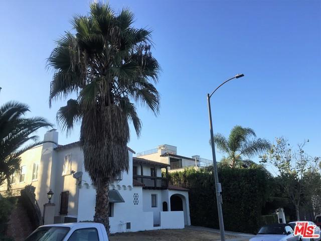 1061 S Sycamore Avenue, Los Angeles (City), CA 90019 (MLS #18385646) :: Team Wasserman
