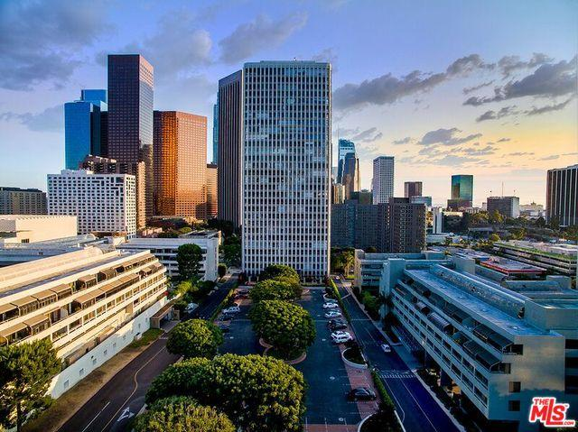 800 W 1st Street #2005, Los Angeles (City), CA 90012 (MLS #18385738) :: Hacienda Group Inc