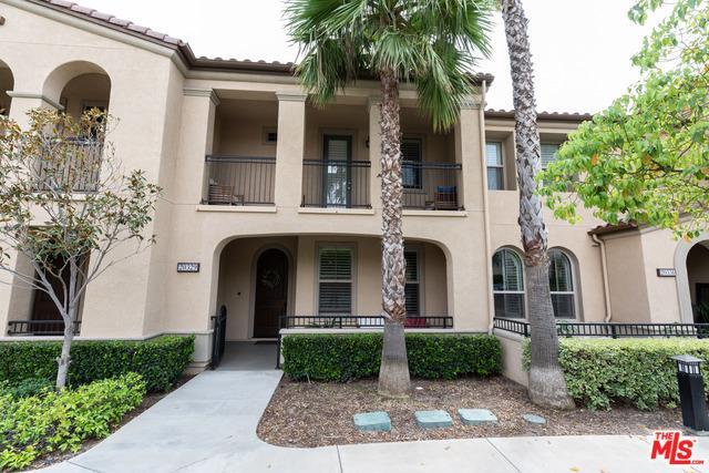 20329 Paseo Meriana, Northridge, CA 91326 (MLS #18385746) :: Hacienda Group Inc