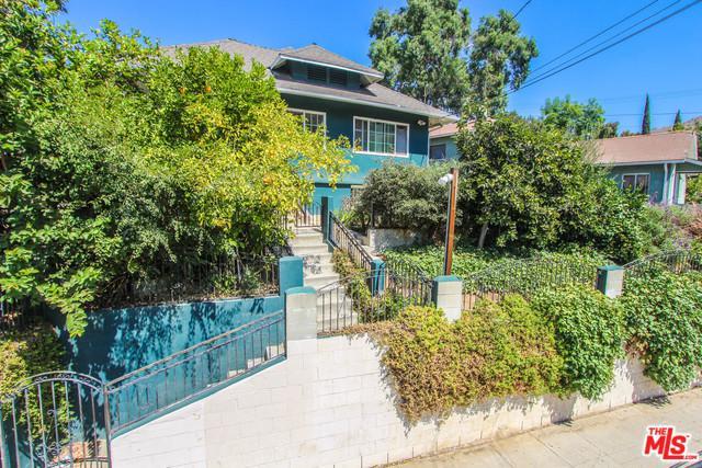 215 E Avenue 33, Los Angeles (City), CA 90031 (MLS #18385770) :: Hacienda Group Inc