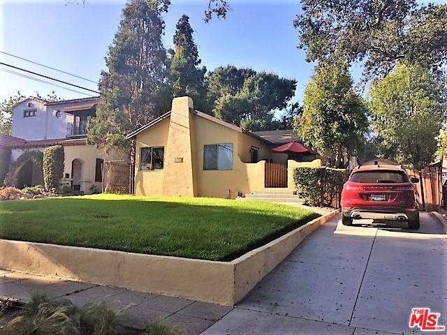 1739 Morada Place, Altadena, CA 91001 (MLS #18385890) :: Deirdre Coit and Associates