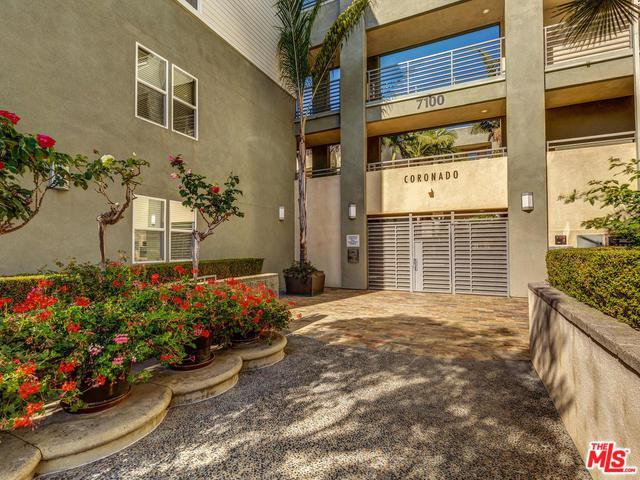 7100 Playa Vista Drive #302, Playa Vista, CA 90094 (MLS #18385908) :: The John Jay Group - Bennion Deville Homes