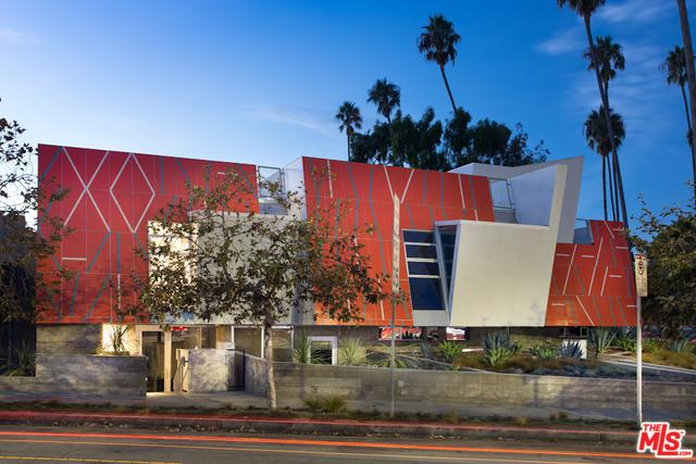715 Venice Boulevard, Venice, CA 90291 (MLS #18385986) :: Team Wasserman