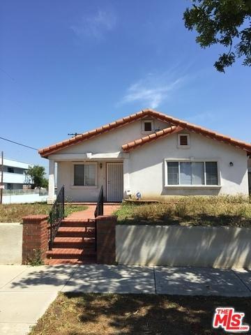 2059 W 75th Street, Los Angeles (City), CA 90047 (MLS #18386118) :: The John Jay Group - Bennion Deville Homes