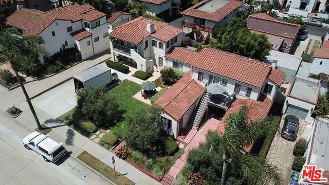 114 Natoma Avenue, Santa Barbara, CA 93101 (MLS #18386130) :: Deirdre Coit and Associates