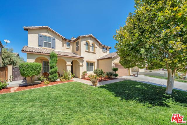 27238 Delphinium Avenue, Moreno Valley, CA 92555 (MLS #18386354) :: Team Wasserman