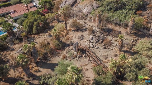 0 W Camino Buena Vista, Palm Springs, CA 92262 (MLS #18386482PS) :: The John Jay Group - Bennion Deville Homes