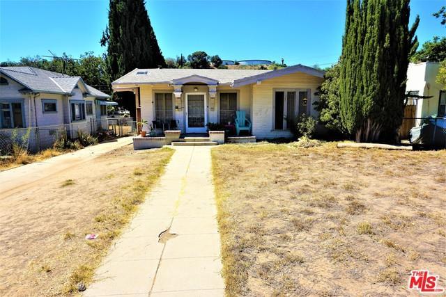 4333 Maycrest Avenue, Los Angeles (City), CA 90032 (MLS #18386488) :: Team Wasserman
