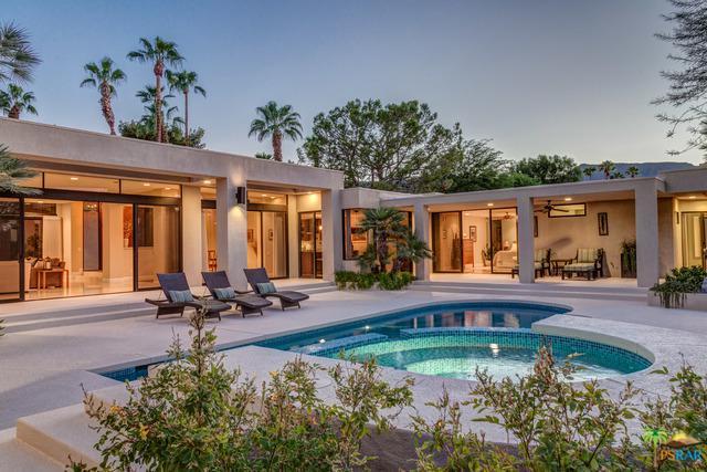 73330 Riata, Palm Desert, CA 92260 (MLS #18386548PS) :: Brad Schmett Real Estate Group