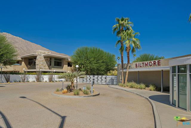 780 E Palm Canyon Drive #201, Palm Springs, CA 92264 (MLS #18386650PS) :: Deirdre Coit and Associates