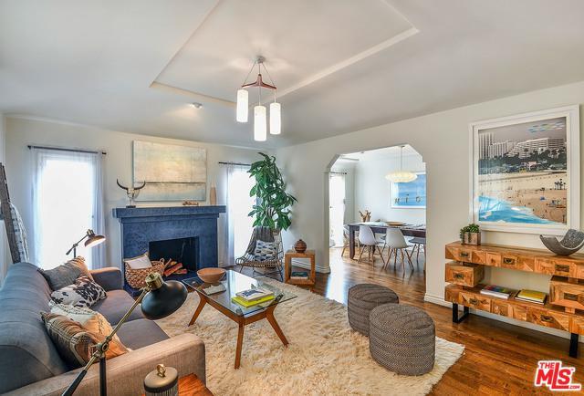 1102 Grant Avenue, Venice, CA 90291 (MLS #18386660) :: Team Wasserman