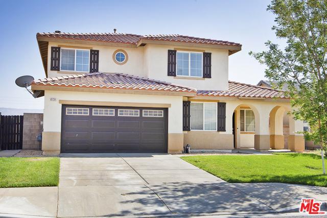 6120 W Avenue J14, Lancaster, CA 93536 (MLS #18386718) :: Team Wasserman