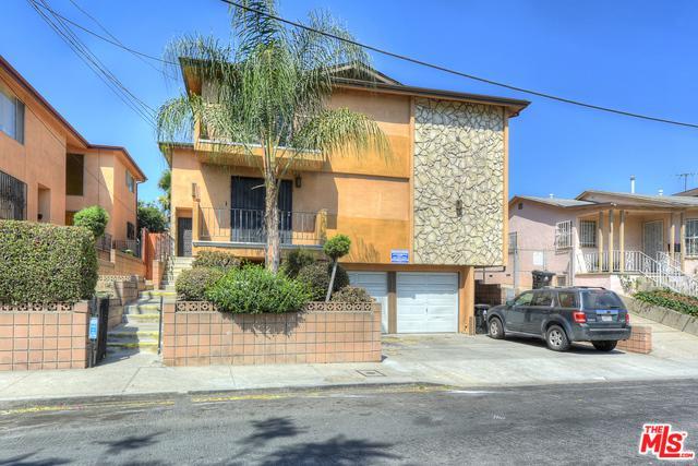 1150 Sunvue Place, Los Angeles (City), CA 90012 (MLS #18386728) :: Team Wasserman