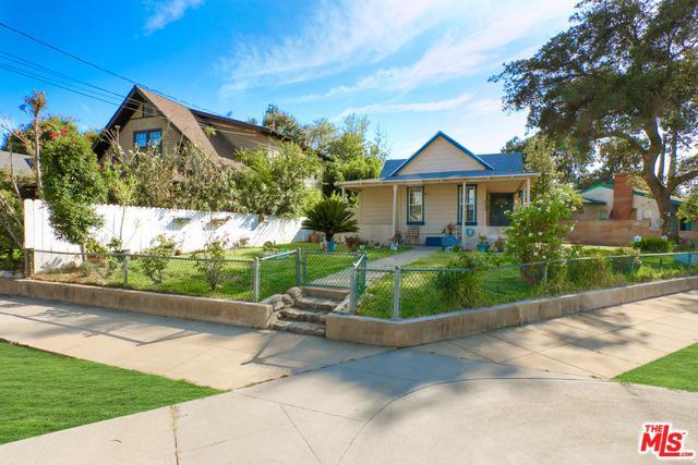 1157 Forest Avenue, Pasadena, CA 91103 (MLS #18386884) :: Deirdre Coit and Associates