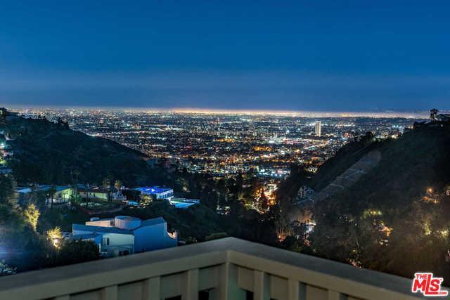2129 Mount Olympus Drive, Los Angeles (City), CA 90046 (MLS #18386932) :: Team Wasserman