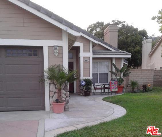 14850 Filly Lane, Fontana, CA 92336 (MLS #18386936) :: Team Wasserman