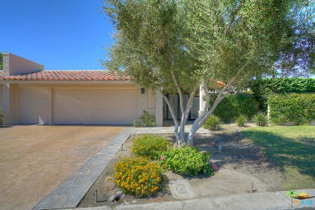 36 Cornell Drive, Rancho Mirage, CA 92270 (MLS #18386954PS) :: Team Wasserman