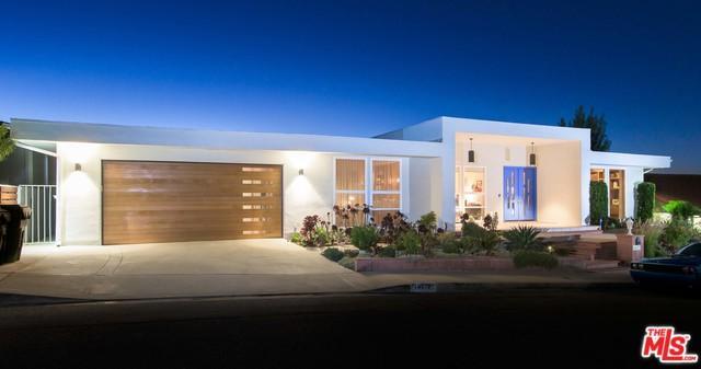 14673 Deervale Place, Sherman Oaks, CA 91403 (MLS #18386972) :: Team Wasserman