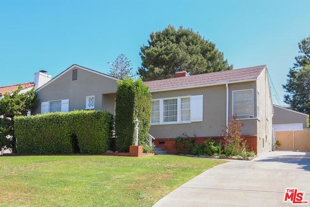 1106 Fiske Street, Pacific Palisades, CA 90272 (MLS #18387002) :: Team Wasserman