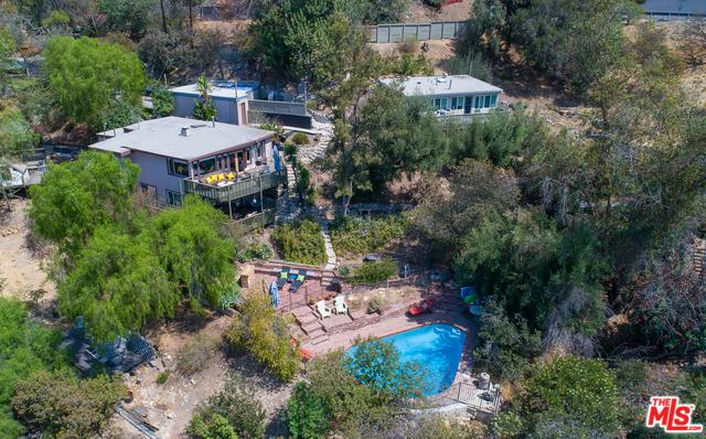 3630 Tacoma Avenue, Los Angeles (City), CA 90065 (MLS #18387016) :: The John Jay Group - Bennion Deville Homes