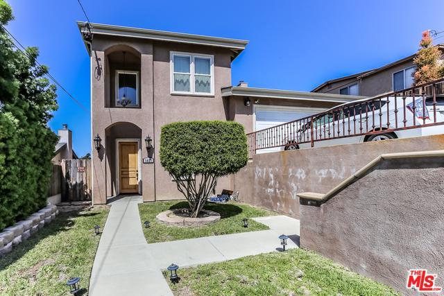 3827 Randolph Avenue, Los Angeles (City), CA 90032 (MLS #18387032) :: Team Wasserman
