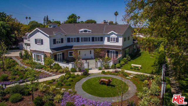 4107 Ventura Canyon Avenue, Sherman Oaks, CA 91423 (MLS #18387066) :: Team Wasserman