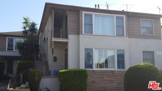 5761 San Vicente, Los Angeles (City), CA 90019 (MLS #18387084) :: Team Wasserman