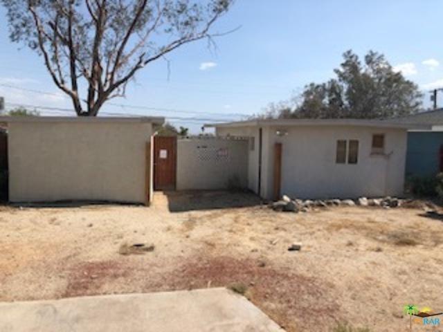 66299 7th Street, Desert Hot Springs, CA 92240 (MLS #18387124PS) :: Brad Schmett Real Estate Group