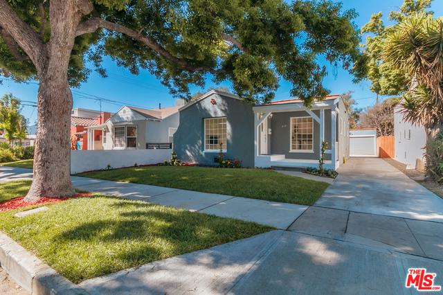 419 N Shelton Street, Burbank, CA 91506 (MLS #18387176) :: Team Wasserman