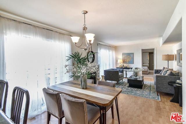 116 S Croft Avenue #103, Los Angeles (City), CA 90048 (MLS #18387322) :: The John Jay Group - Bennion Deville Homes