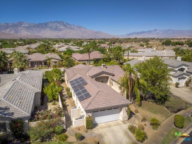 5 Picasso Court, Rancho Mirage, CA 92270 (MLS #18387362PS) :: Brad Schmett Real Estate Group