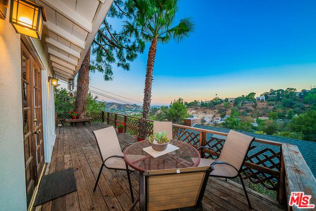 4517 Clermont Street, Los Angeles (City), CA 90065 (MLS #18387366) :: The John Jay Group - Bennion Deville Homes