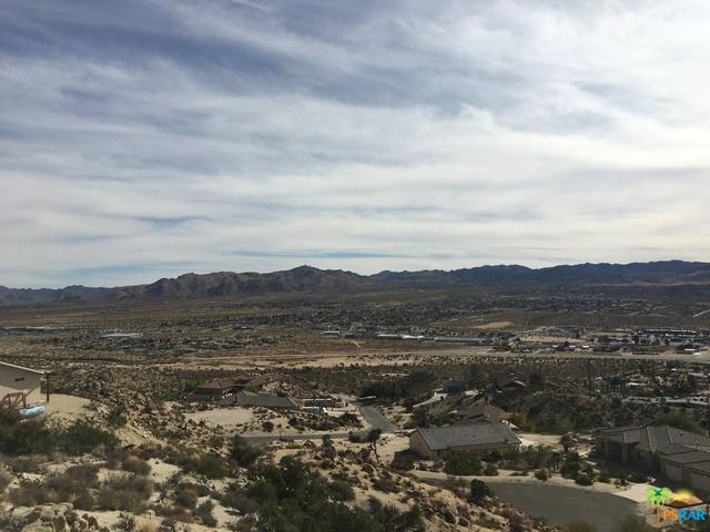 0 Mandarin Street, Yucca Valley, CA 92284 (MLS #18387390PS) :: Deirdre Coit and Associates