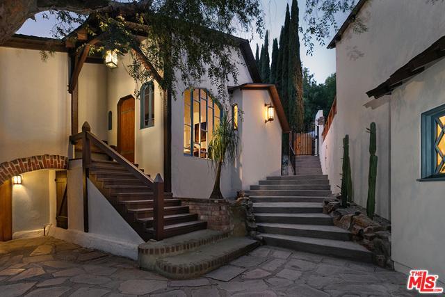 2306 Effie Street, Los Angeles (City), CA 90026 (MLS #18387420) :: Team Wasserman